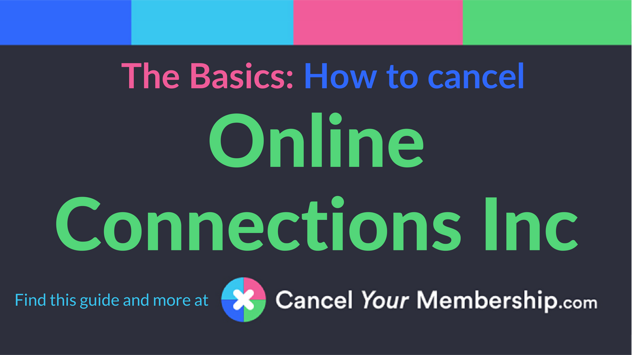 Online Connections Inc