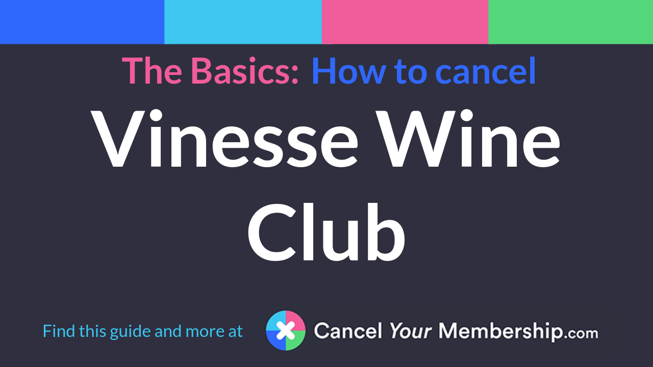 Vinesse Wine Club