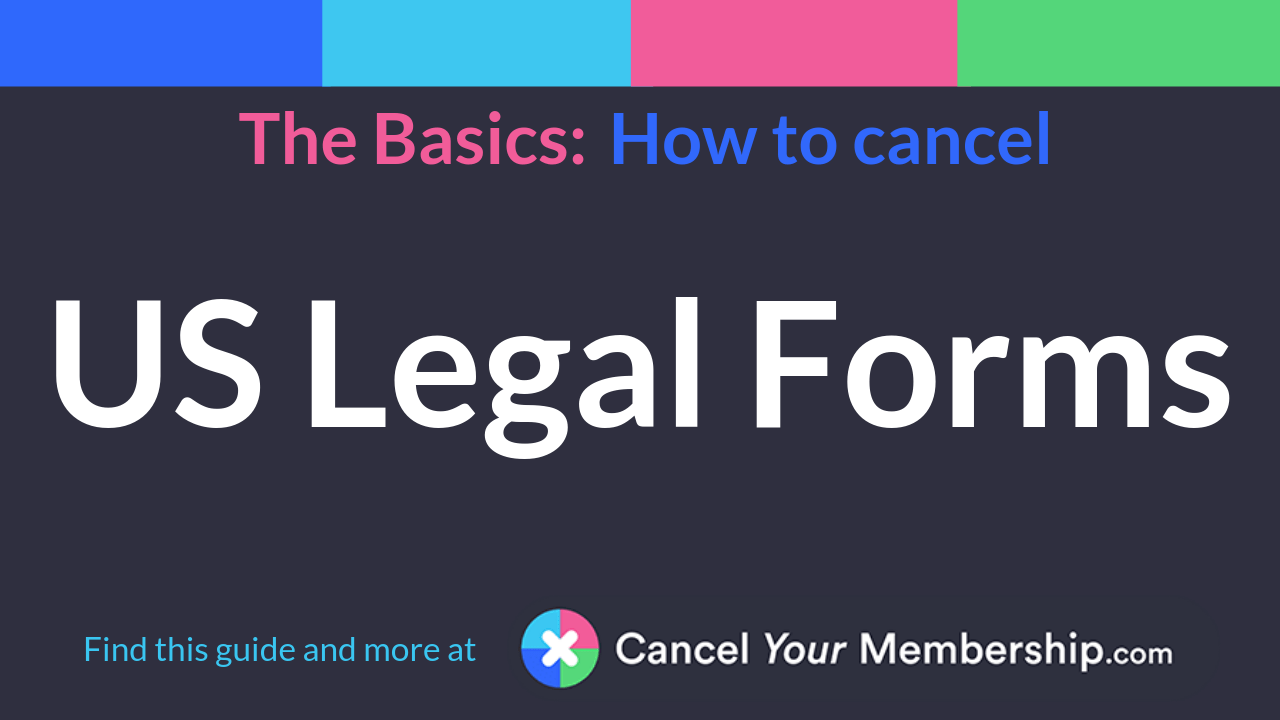 US Legal Forms